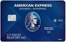 American Express Business Edge™ Card