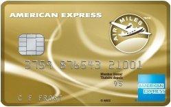 American Express® Air Miles® Credit Card