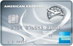 American Express® Air Miles® Platinum Credit Card