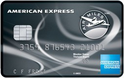American Express® Air Miles® Reserve Credit Card