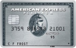 American Express® Platinum Card®