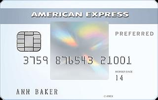 Amex EveryDay® Preferred Credit Card