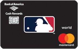 MLB® Credit Cards