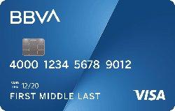 BBVA Compass Optimizer Credit Card