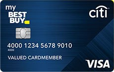 My Best Buy® Visa® Card