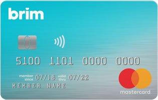 Brim Mastercard®