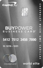 BuyPower Business Card™