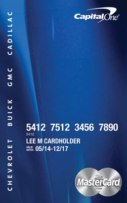 BuyPower Card®
