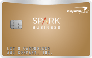Spark® Classic from Capital One®