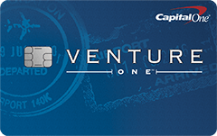 VentureOne® from Capital One®