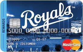 KC Royals™ Mastercard®