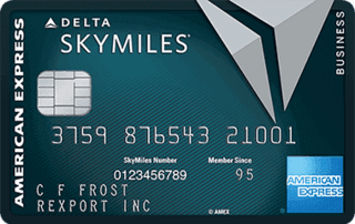 Delta Reserve® for Business Credit Card from American Express