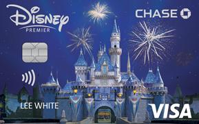 Disney® Premier Visa® Card