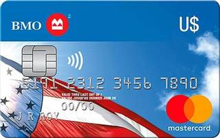 BMO® U.S. Dollar Mastercard®