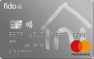 Fido™ Mastercard®