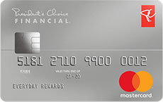 PC Financial® Mastercard®