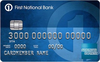 First National Bank of Omaha American Express® Card