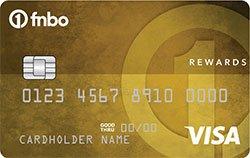 First National Bank of Omaha Complete Rewards® Visa® Card