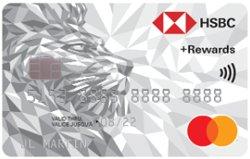 HSBC +Rewards™ Mastercard®