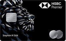 HSBC Premier World Elite Mastercard®