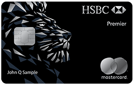 HSBC Premier World Elite Mastercard®