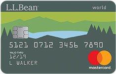 L.L.Bean® Mastercard®