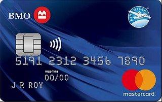 BMO® Air Miles® Mastercard®