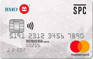 The BMO SPC AIR MILES Card, the best student travel credit card in Canada