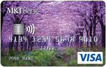 M&T Secured Credit Card