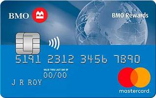 BMO® Rewards® Mastercard®