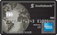Scotiabank Platinum American Express® card
