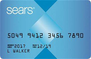 Sears Credit Card®