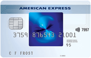 SimplyCash™ Card from American Express