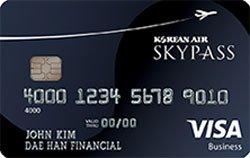 SKYPASS Visa® Business Credit Card