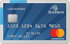 SunTrust Secured Credit Card