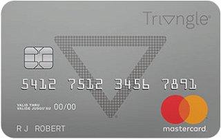 Triangle™ Mastercard®