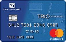 TRIO® Credit Card