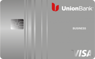 Union Bank® Business Secured Visa® Credit Card