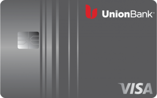 Union Bank® Secured Visa® Credit Card