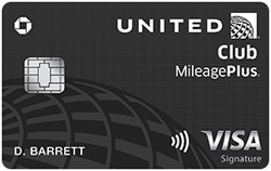 United Club℠ Card