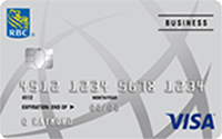 RBC Visa Business