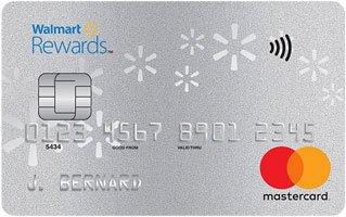 Walmart Rewards™ Mastercard®