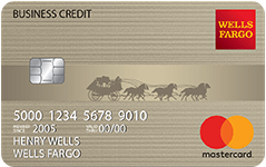 Wells Fargo Business Secured