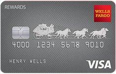Wells Fargo Rewards® Card