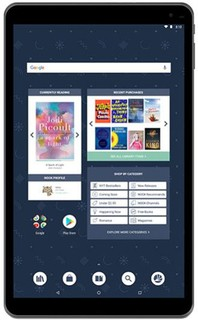 NOOK Tablet 10.1
