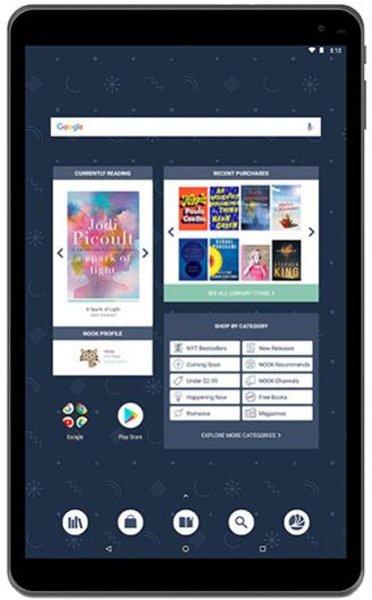 NOOK Tablet 10.1