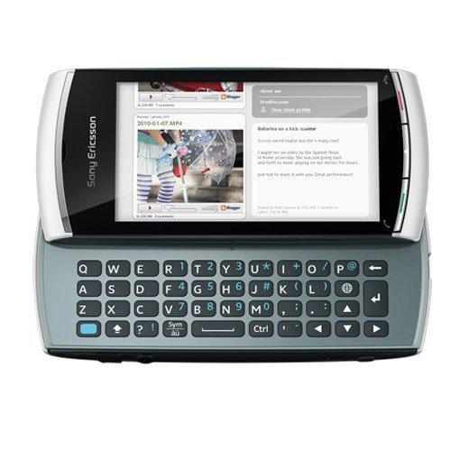 sony ericsson vivaz pro reviews specs price compare rh theinformr com Sony Ericsson C902 Sony Ericsson T230