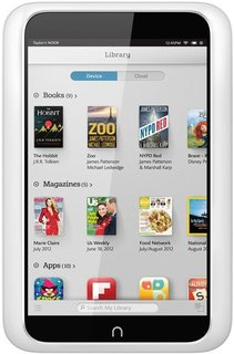 Nook Hd Reviews Specs Amp Price Compare