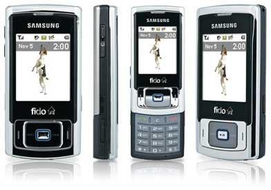 Samsung F266