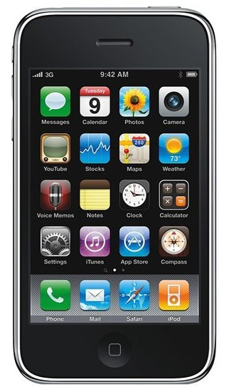 Apple IPhone 3GS Reviews Specs Price Compare